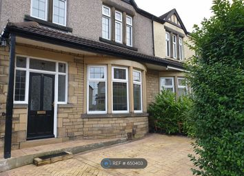 Thumbnail 3 bed semi-detached house to rent in Haslingden Drive, Bradford