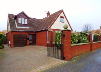 3 bed detached house for sale in Royal Avenue, Great Yarmouth NR30