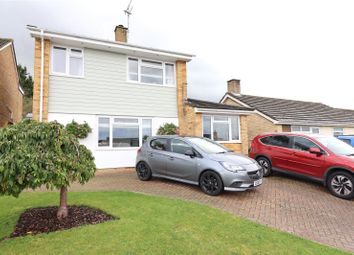 Thumbnail 4 bed detached house for sale in Anderida Road, Lower Willingdon, Eastbourne