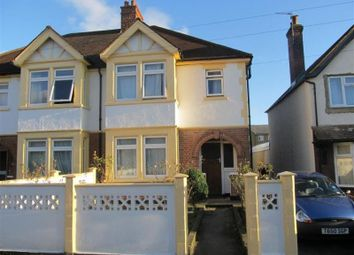 Thumbnail 5 bed semi-detached house to rent in Glanville Road, Oxford