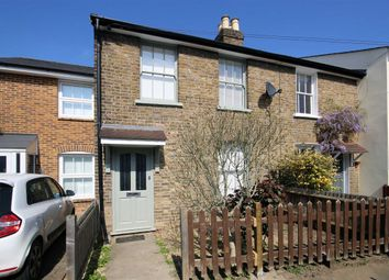 Thumbnail 3 bed property for sale in Victor Road, Teddington