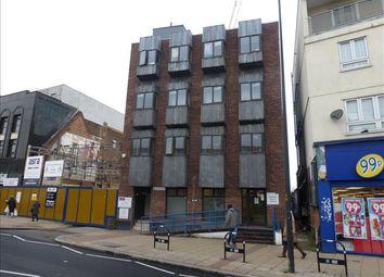 Thumbnail Office to let in Duke House, 84-86 Rushey Green, Catford, London