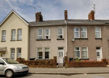 Thumbnail 3 bedroom terraced house for sale in Redland Street, Newport