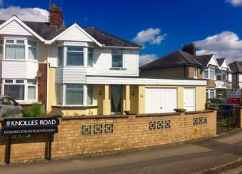 Thumbnail 3 bed semi-detached house for sale in Knolles Road, Cowley, Oxford