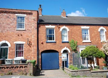 Thumbnail 1 bed town house for sale in 68 Aswell Street, Louth