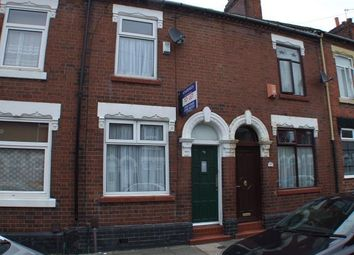 Thumbnail 2 bedroom property to rent in Kimberley Road, Etruria, Stoke-On-Trent