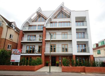 Thumbnail 2 bed flat to rent in Pyrford Road, Pyrford, Woking