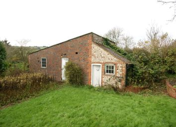 Thumbnail 2 bed barn conversion for sale in Barn At Chantry Cottage, Pyecombe Street, Pyecombe