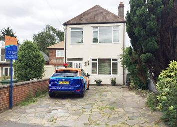 Thumbnail 3 bedroom detached house for sale in Green Wrythe Lane, Carshalton