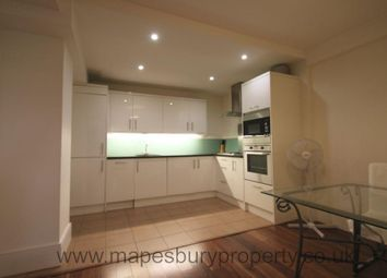 Thumbnail 1 bedroom flat to rent in Jubilee Heights, Shoot Up Hill, Kilburn