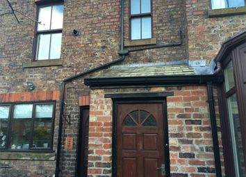 Thumbnail 1 bed flat to rent in Liverpool Road, Crosby, Liverpool, Merseyside