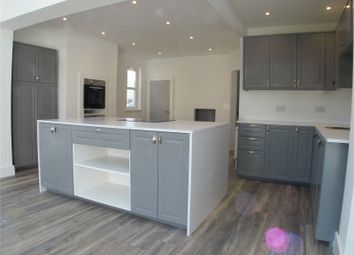 Thumbnail 3 bed detached house for sale in Clifton Road, Lee-On-The-Solent, Hampshire