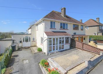 Thumbnail 3 bed semi-detached house for sale in Lant Avenue, Llandrindod Wells