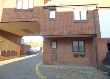 Thumbnail 2 bed terraced house for sale in Globe Mews, Beverley, East Yorkshire
