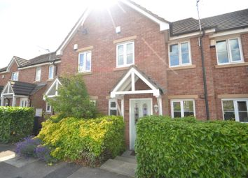 Thumbnail 2 bed detached house to rent in Kidger Close, Shepshed, Loughborough