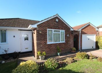 Thumbnail 4 bed detached bungalow to rent in Dell Road, Tilehurst, Reading