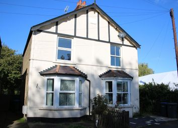 Thumbnail Semi-detached house for sale in Yard Mead, Egham