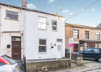 Thumbnail 2 bed end terrace house for sale in Wells Road, Dewsbury