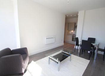 Thumbnail 1 bedroom flat to rent in Crawley Market, High Street, Crawley