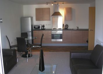 Thumbnail 2 bed flat to rent in Camp Street, Manchester
