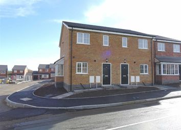 Thumbnail 2 bed semi-detached house to rent in 25, Weston Road, Morda, Shropshire