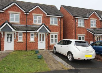 Thumbnail 3 bed semi-detached house for sale in Southiside Gardens, South Hylton, Sunderland