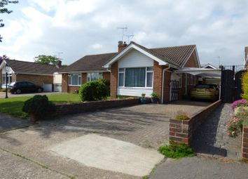 Thumbnail 2 bed semi-detached bungalow for sale in Chantryfield Road, Angmering, Littlehampton