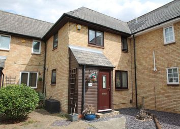 Thumbnail 2 bed terraced house for sale in Fairfax Avenue, Pitsea, Basildon