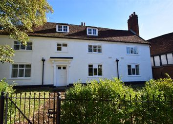 Thumbnail 5 bed detached house for sale in High Street, Old Town Stevenage, Hertfordshire