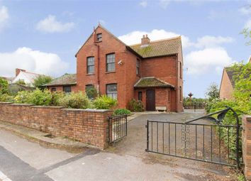 Bayshill, Newtown, Berkeley GL13. 3 bed detached house for sale