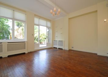Thumbnail 2 bed flat to rent in Frognal, Hampstead NW3,