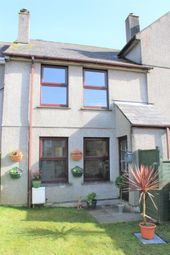 Thumbnail 3 bed terraced house for sale in Brookward Terrace, Heamoor, Penzance