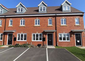 Thumbnail 3 bed mews house for sale in Joe Lane, Catterall, Preston