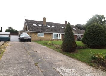 Thumbnail 3 bed bungalow to rent in Barnes Hall Road, Burncross, Sheffield