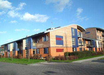Thumbnail 2 bed flat to rent in Pretoria Road, Chertsey