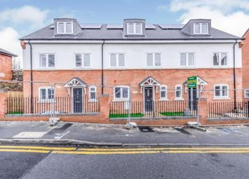 3 bed town house for sale in Wood Green Road, Wednesbury WS10