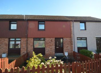 Thumbnail 2 bed terraced house for sale in Ward Avenue, Redding, Falkirk