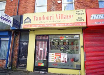 Retail premises for sale in New Hall Lane, Preston PR1