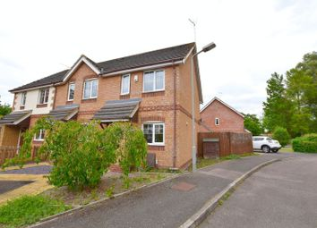 Thumbnail 2 bed end terrace house for sale in Whitehead Way, Aylesbury