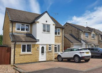 Thumbnail 4 bed detached house to rent in Thomas Stock Gardens, Abbeymead, Gloucester