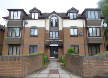 Thumbnail 2 bedroom flat to rent in Trinity Court, Paynes Road, Southampton