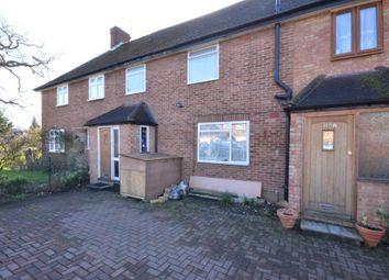 Thumbnail 4 bedroom terraced house for sale in Hartforde Road, Borehamwood, Hertfordshire