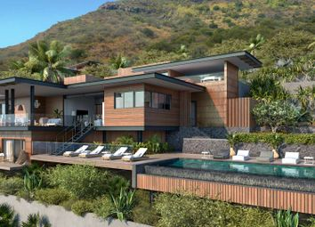 Thumbnail 4 bed villa for sale in Black River, Mauritius