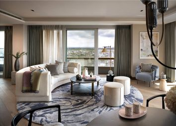 Thumbnail 3 bed flat for sale in Beaumont Collection 27.01, 27.01 Canaletto, 257 City Road, London