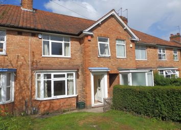 Thumbnail 4 bed terraced house to rent in Harborne Lane, Harborne, Birmingham