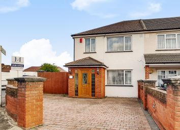 3 bed end terrace house for sale in Kingsbridge Road, Norwood Green UB2