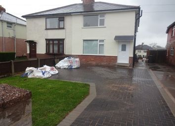 Thumbnail 3 bed property to rent in Wolverhampton Road, Pelsall, Walsall