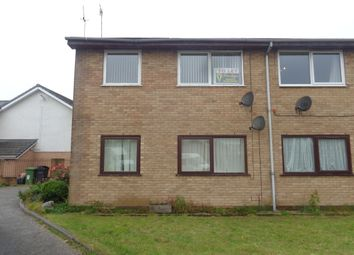 Thumbnail 1 bed flat to rent in Deanpoint, Morecambe