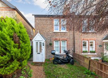 3 bed semi-detached house for sale in Kings Road, Kingston Upon Thames KT2