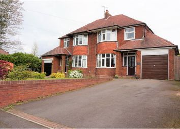 Thumbnail 3 bed semi-detached house for sale in Wakeley Hill, Lower Penn, Wolverhampton